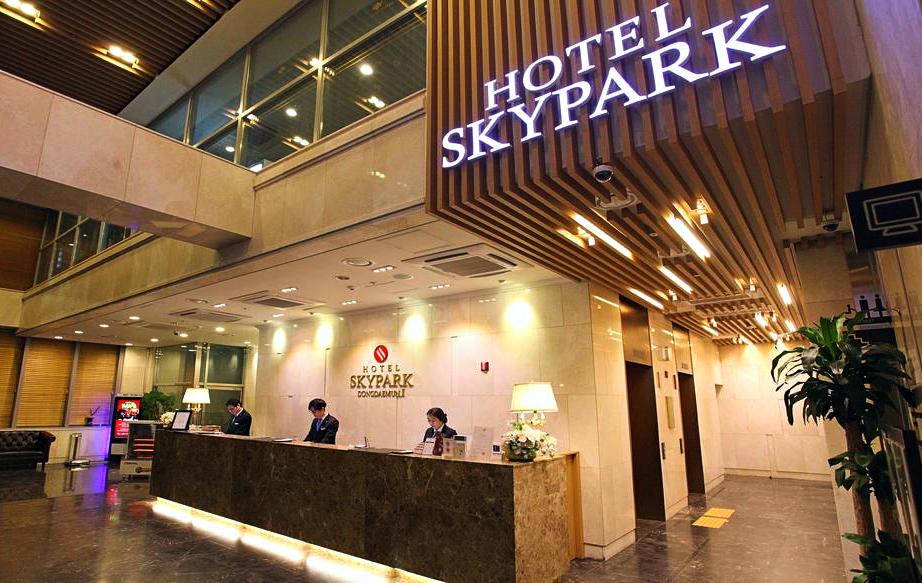 Skypark Dondgdaemun