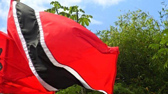 """""""¿Pero qué hay en Tobago?"""""""