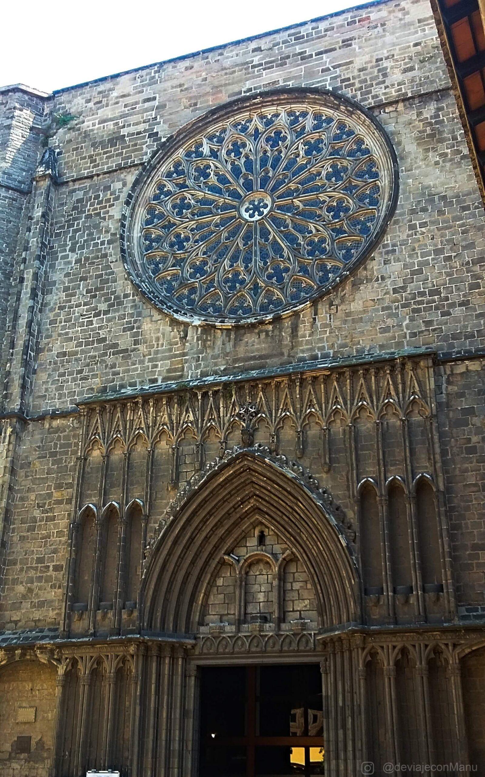 Basílica del Pi