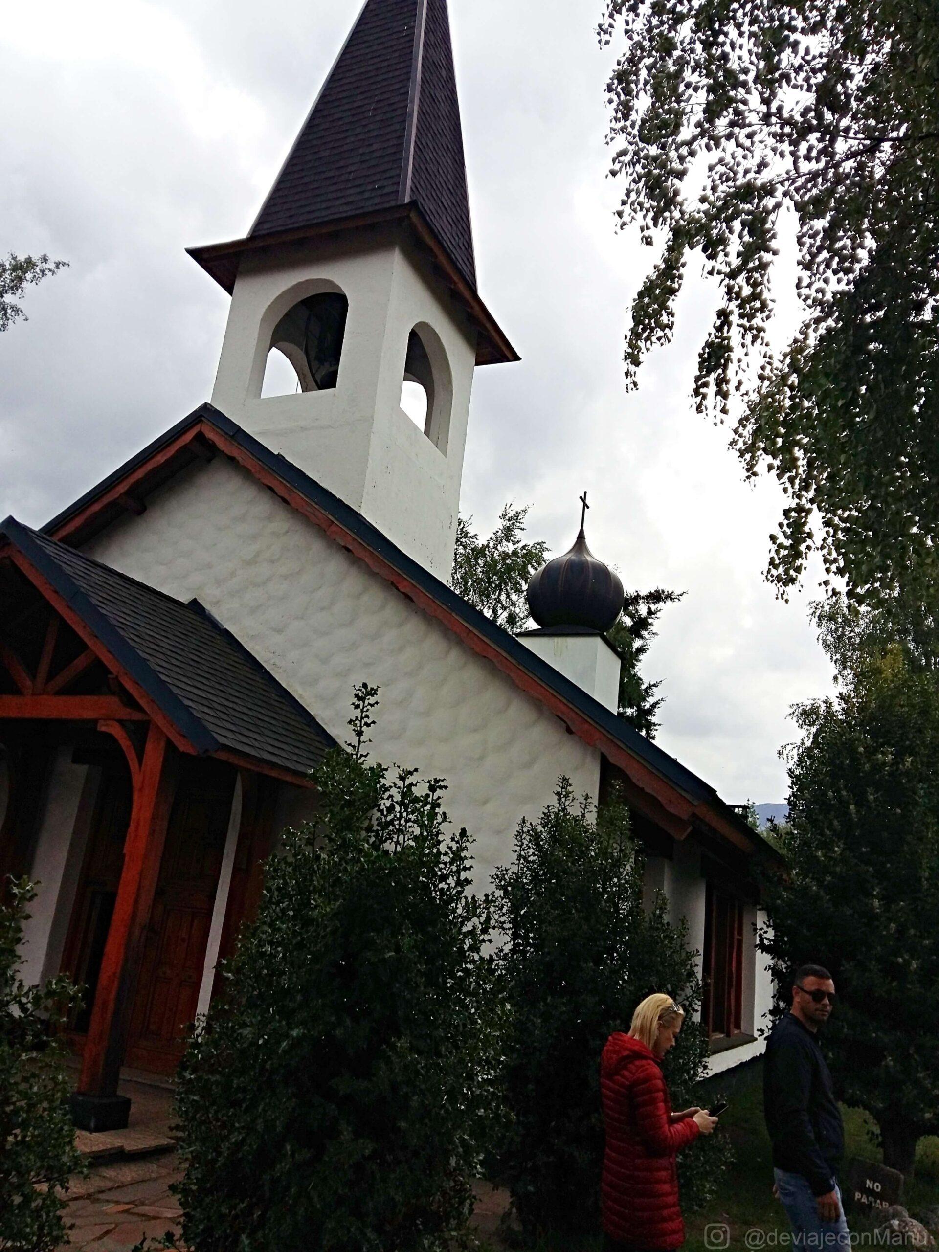 Cúpulas de iglesia