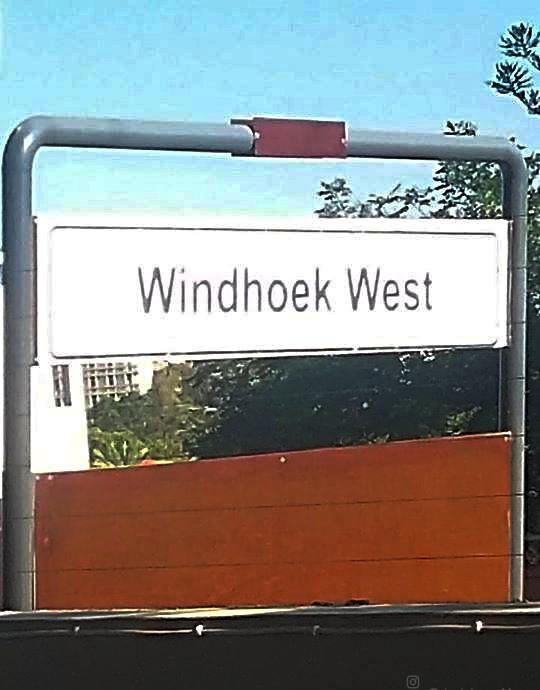 Windhoekwest