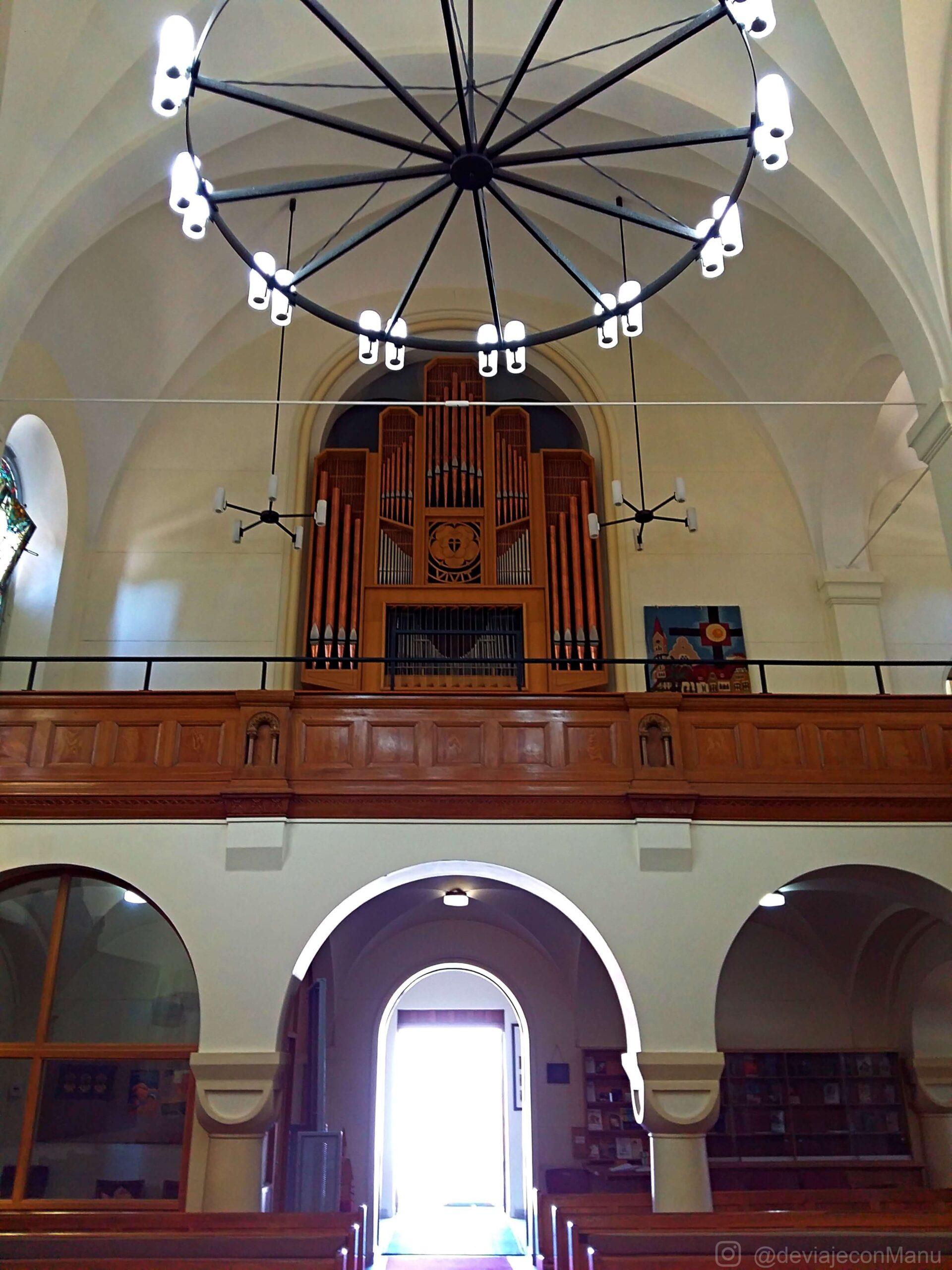 Christurskirche