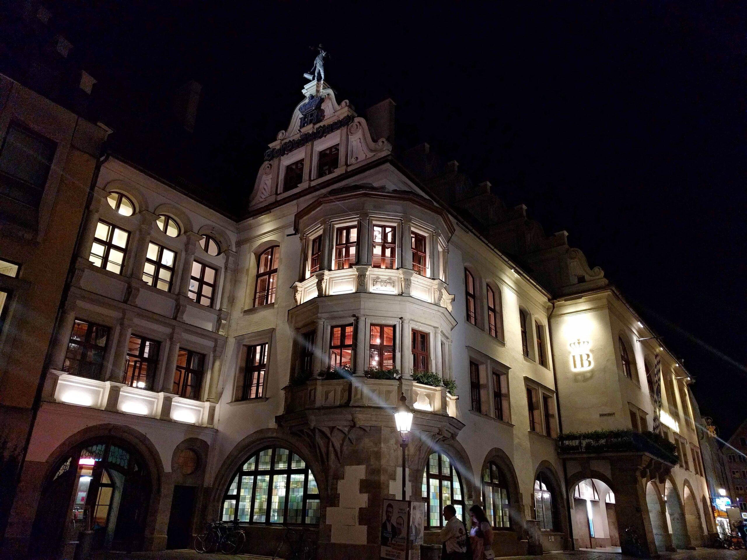 Hofbräuhaus Potada